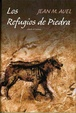Cover of Los refugios de piedra