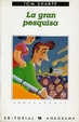 Cover of La Gran Pesquisa