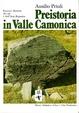 Cover of Preistoria in Valle Camonica