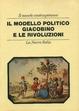 Cover of Il modello politico giacobino e le rivoluzioni