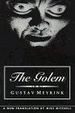 Cover of The Golem