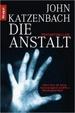 Cover of Die Anstalt.