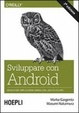 Cover of Sviluppare con Android