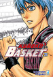 Cover of Kuroko's Basket vol. 26