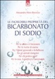 Cover of Le incredibili proprietà del bicarbonato di sodio