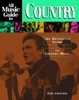 Cover of All Music Guide to Country