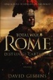 Cover of Total war. Rome. Distruggi Cartagine