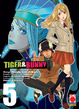 Cover of Tiger & Bunny vol. 5