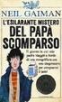 Cover of L'esilarante mistero del papà scomparso