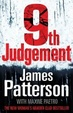 Cover of 9th Judgement