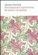 Cover of Enciclopedia capricciosa di tutto e di niente