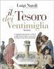 Cover of Il Tesoro dei Ventimiglia