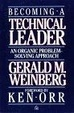 Cover of Becoming a Technical Leader