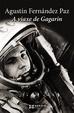 Cover of A viaxe de Gagarin