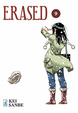 Cover of Erased vol. 9