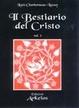 Cover of Il bestiario del Cristo