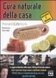 Cover of Cura naturale della casa