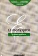Cover of El menyspreu