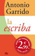 Cover of La Escriba