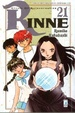 Cover of Rinne vol. 21