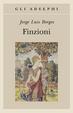 Cover of Finzioni