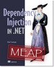 Cover of Dependency Injection in .NET
