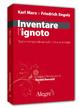 Cover of Inventare l'ignoto. Sull'esperienza della Comune di Parigi