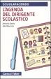 Cover of L'agenda del dirigente scolastico