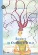 Cover of Ricette di Osterie d'Italia