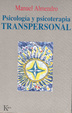 Cover of PSICOLOGIA Y PSICOTERAPIA TRANSPERSONAL