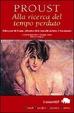 Cover of Alla ricerca del tempo perduto - volume 1