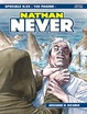 Cover of Nathan Never Speciale n. 26