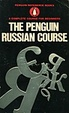 Cover of The Penguin Russian Course
