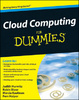 Cover of Cloud Computing for Dummies