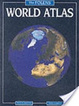 Cover of Folens/Ordnance Survey World Atlas
