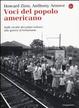 Cover of Voci del popolo americano