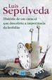 Cover of História de um caracol que descobriu a importância da lentidão