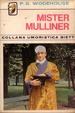 Cover of Mister Mulliner
