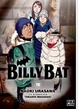 Cover of Billy Bat, Tome 19