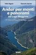 Cover of Andar per monti e panorami del Lago Maggiore