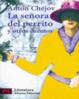 Cover of La señora del perrito y otros cuentos