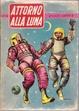 Cover of Attorno alla Luna