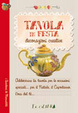 Cover of Tavola in festa