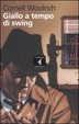 Cover of Giallo a tempo di swing