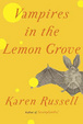 Cover of Vampires in the Lemon Grove