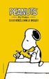 Cover of Peanuts n. 2