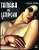 Cover of Tamara de Lempicka