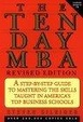 Cover of The Ten-Day MBA