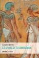 Cover of La sposa di Tutankhamon