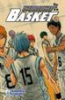 Cover of Kuroko's Basket vol. 24